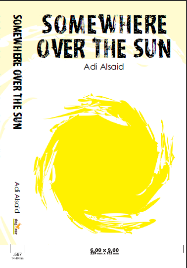 52 in 52 Review: Somewhere Over the Sun by Adi Alsaid (and a giveaway!) CLOSED