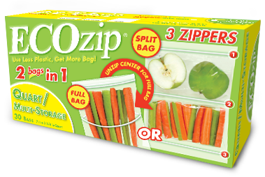 Products I LOVE: ECOZip