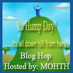 Happy Hump (Bump?) Day! :)