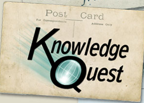 Knowledge Quest – TimeMaps Review