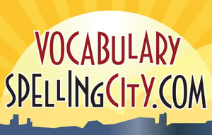 Vocabulary Spelling City Review