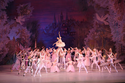 """The Nutcracker"" in 3D from Mariinsky Theatre – December 3rd"