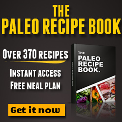 New Year, New Goals – I'm Going Paleo!