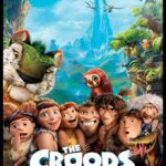 The Croods – Sneak Peek Into the Making of #DWAnimation #TheCroods