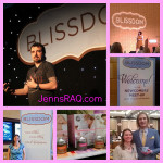 Wordless Wednesday – Blissdom 2013 Dallas (Grapevine) Texas
