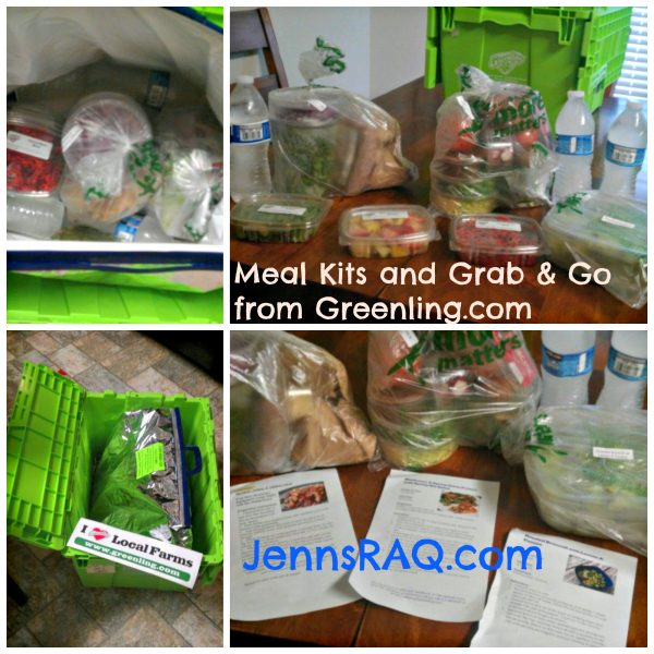 Greenling #Giveaway Organic, Local Food Store (Delivered to Your DOOR!)
