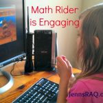 Math Rider – A Computer Game for Kids