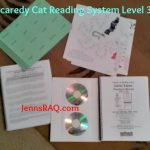 Scaredy Cat Reading System Level 3 Review
