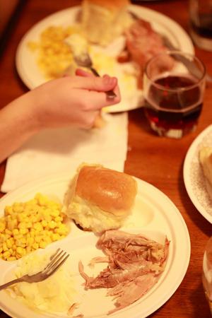 The Grossest Thanksgiving Ever!