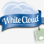 White Cloud Diapers Are BACK!