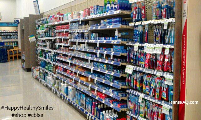 Clean Teeth with Colgate Total ADVANCED #HappyHealthySmiles