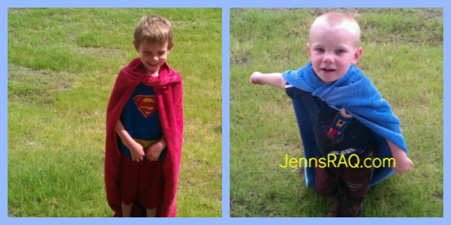 Man of Steel - I have 2 of my own! #SeeSteelFirst