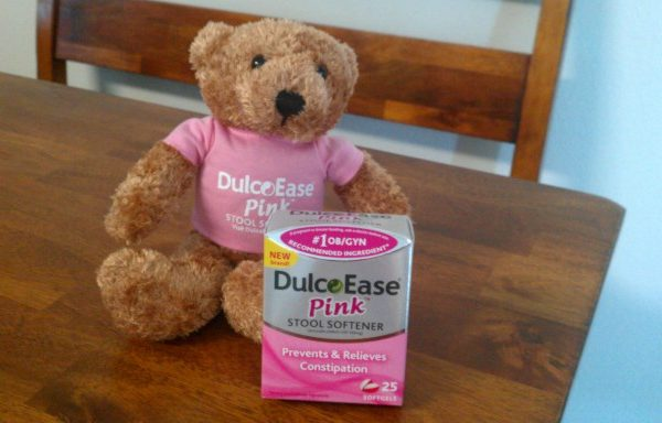 4 New Mom Must Haves #DulcoEasePink