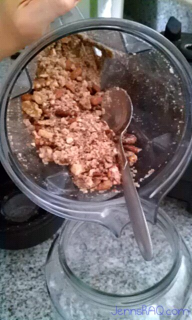 paleo cereal nuts 2