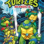 Teenage Mutant Ninja Turtles: Season 3  #giveaway