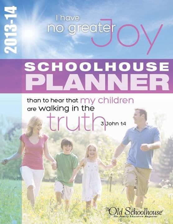 big mama schoolhouse planner