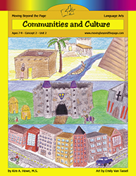Communities and Culture