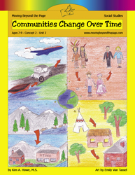 Communities Change Over Time