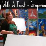 Painting With A Twist – Grapevine Texas