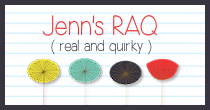 Grab button for Jenn's RAQ