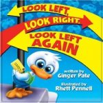 Look Left, Look Right, Look Left Again Review (Greene Bark Press)