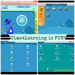 Time4Learning Review – 1st Grade