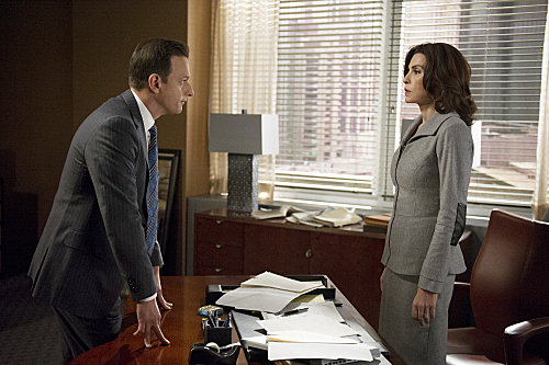 The Good Wife – Which Team are YOU On?