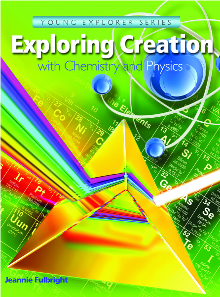 Apologia Exploring Creation with Chemistry and Physics Review
