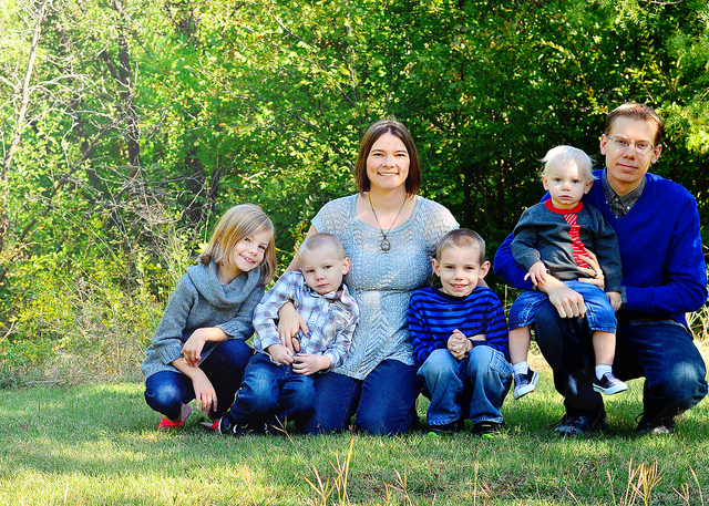 family picture jenns RAQ