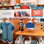 Carter's Baby & Kid SALE – Plus Coupon and #giveaway #CartersSpringStyle