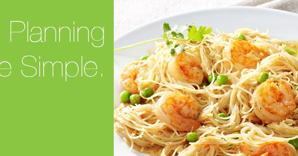 eMeals 3 Month Dinner Subscription #giveaway