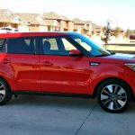 2014 Kia Soul ! is a Cool Commuter