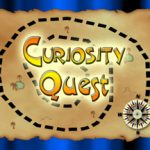 Curiosity Quest – Educational DVDs Review #hsreviews
