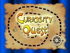 Curiosity Quest – Educational DVDs Review #hsreviews