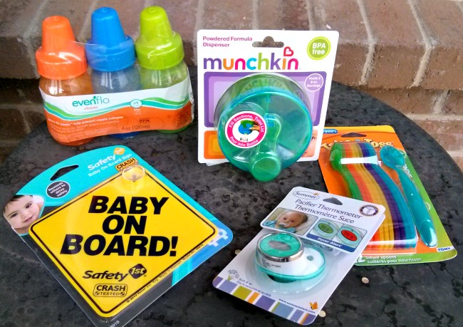 10 Must Have Baby Gifts On a Budget