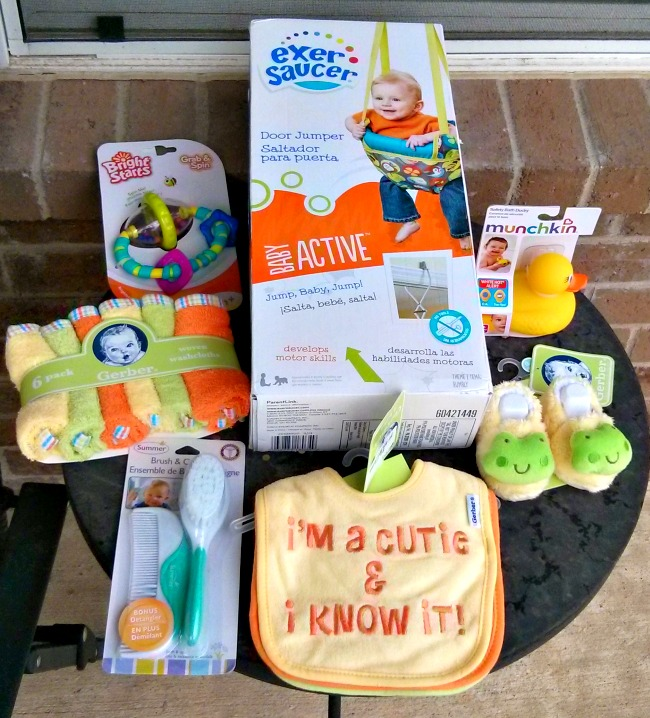 Baby Gifts Quirky : Must have baby gifts on a budget real and quirky