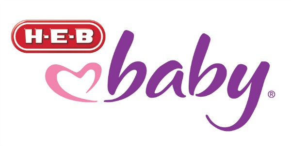 H-E-B Baby products