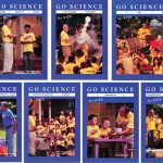 Go Science DVD Review #hsreviews