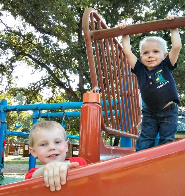 Unity Park Playground