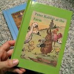 The Peter Rabbit Series from Kinder Cottage