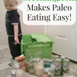 Greenling Makes Paleo Eating EASY