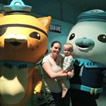 The Octonauts Take Over SEA LIFE Grapevine!