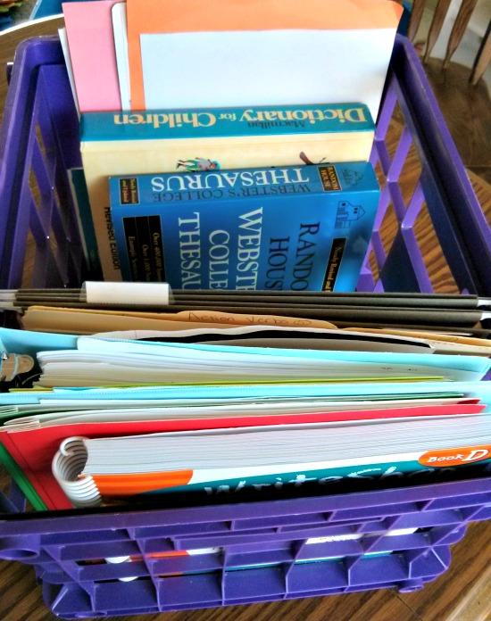 WriteShop Junior Book D Program