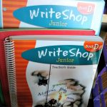 WriteShop Junior 4th Grade Writing Program Review