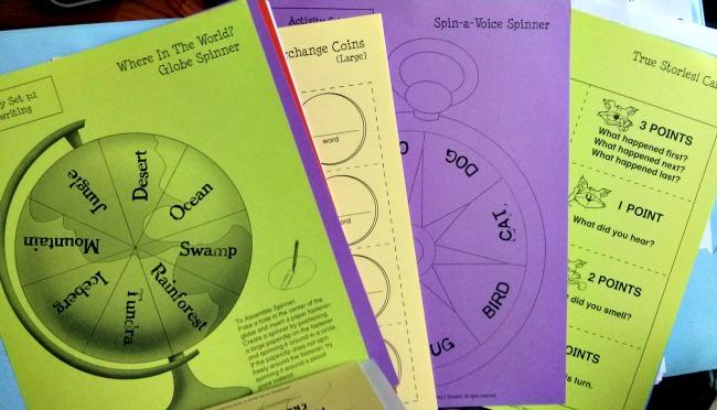 WriteShop Junior Book D Time-Saver Pack