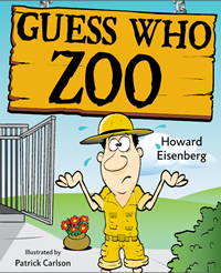 guess who zoo howard eisenberg