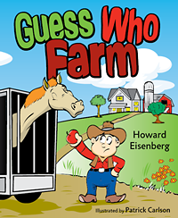 guess who farm howard eisenberg
