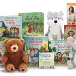 Little Critter Goodies (and more) at Kohl's!