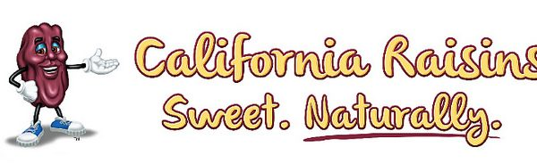 California Raisins – The Perfect, Sweet Snack