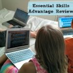 Essential Skills Advantage – Online Learning for K-6